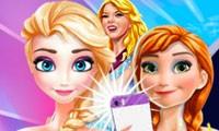 لعبة ايفنت الفيس بوك لاميرات ديزني