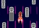 لعبة السيارة الغاضبة