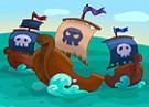 لعبة الدفاع عن الجزيرة