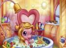 لعبة استحمام بوني بيبي