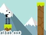 قفزة الباندا