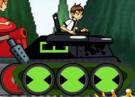 لعبة معركة دبابات بن تن