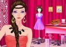 لعبة تلبيس الأميرة المودرن