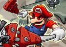 لعبة ماريو الدموي