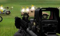 لعبة قتال القوات الخاصة